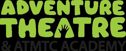 Adventure Theatre & ATMTC Academy logo