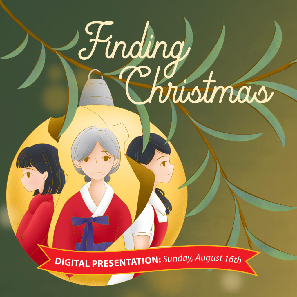 Finding Christmas Schedule 2020 Digital Presentations: Finding Christmas   Adventure Theatre